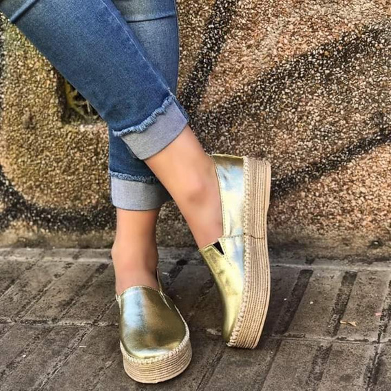 Panchas Color Oro 2020