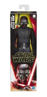 Muñeco Star Wars: Kylo Ren The Rise Of Skywalker E4046