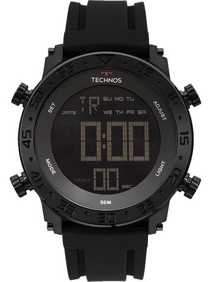 Relógio Technos Masculino Bjk006aa/4p