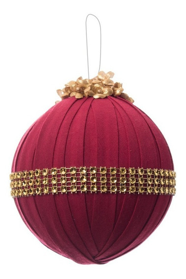Bambalinas Navidad Empaque 4 Unid