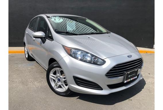 Ford, Fiesta 2017, Se Tm 5 Ptas