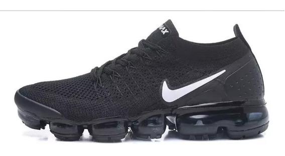 Tenis Nike Vapormax Black