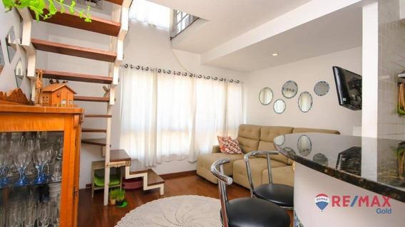 Loft Duplex Na Vila Leopoldina - Ad0038