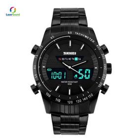 Relógio Masculino Skmei Anadigi 1131 C/ Garantia E Nf