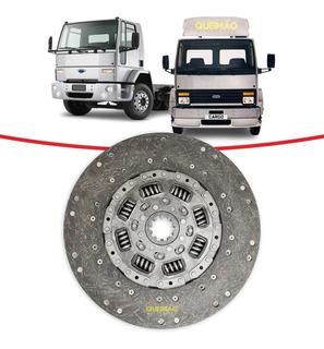 Disco Embreagem Ford Cargo 350mm 337000110 1992 À 2020