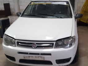 Fiat Siena 1.4 Fire Way