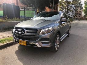 Mercedes Benz Clase Gle 500