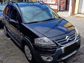 Citroën C3 1.6 16v X-tr Flex 5p 2009