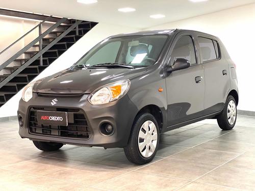 Suzuki Alto Ga 800 Financio 100% En Cuotas De $ 7.950