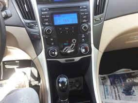 Hyundai Sonata 2013 Americano
