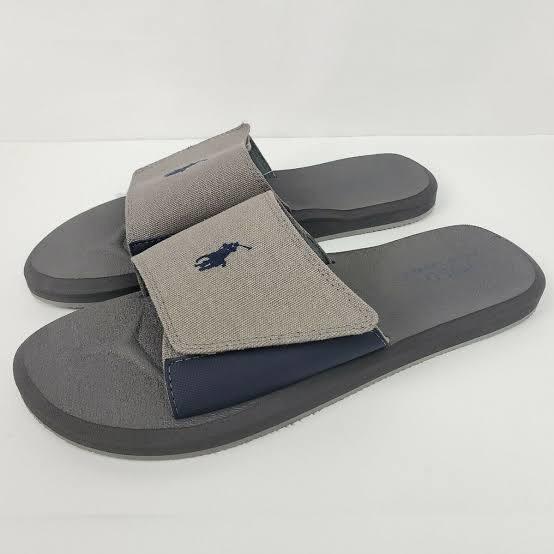 Sandalias Polo Ralph Lauren Originales Nuevas