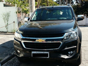 Chevrolet S10 2.8 Ltz Cab. Dupla 4x4 Aut. 5 Lugares