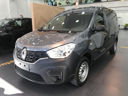 Renault Kangoo Confort En Stock 2 Unidades 1.6 Tl