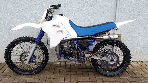 Yamaha Yamaha Dt 200r