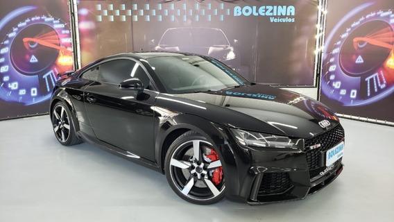 Audi - Tt Rs 2.5 Quattro Roadster Turbo 2018