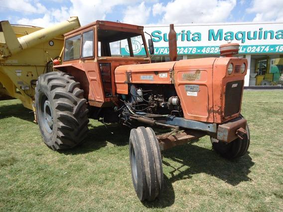 Tractor Fiat 900e Doble Com. Hidráulico. Buen Estado!!!