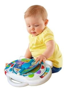 Libro Didactico Juguete Infantil Computadora Para Bebe Niños