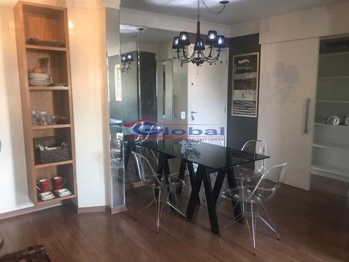 Apartamento Casa Branca - Gl40522