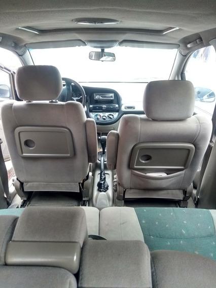Chevrolet Vivant Vuvant