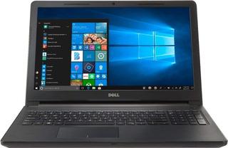 Laptop Dell 15 Touch I3576 I5 7200u 8gb Sd256 Win10 Nuevo!