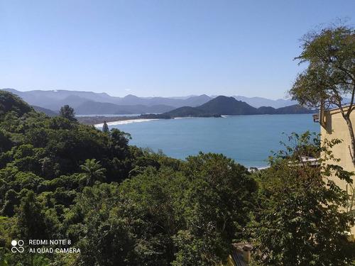 Imagem 1 de 3 de Terreno Com Vista Para O Mar Nas Toninhas - Ponta Das Toninhas - 3