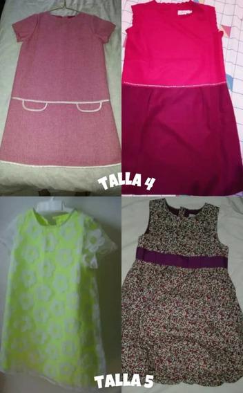 Vestidos De Niña Epk Usados