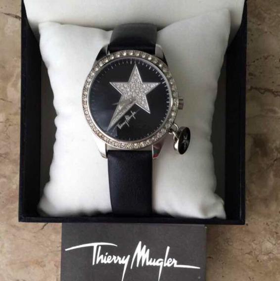 Relógio Thierry Mugler