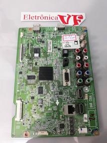 Placa Principal Tv Lg 47lm5800 Eax64437505 (1.0)