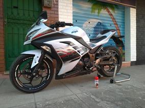 Kawasaki Ninja 300 Serie Espe