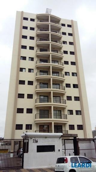 Apartamento - Vila Olivo - Sp - 485605