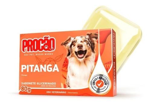 Imagem 1 de 1 de Sabonete De Pitanga