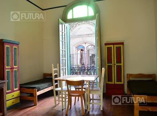 Residencia Estudiantil En Venta - Fondo De Comercio - Barrio Martin