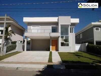 Casa Com 3 Suítes Sendo 1 Master Com Closet À Venda Por R$ 1.600.000 - Medeiros - Jundiaí/sp - Ca0169
