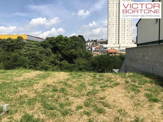 Oportunidade Terreno Lote No Condomínio Vila Oliveira - 1011