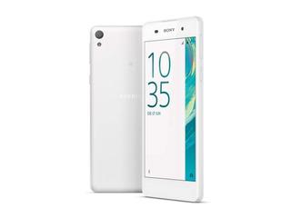 Sony Xperia E5 4glte 16gb Quadcore Ram1.5 13mp Blanco