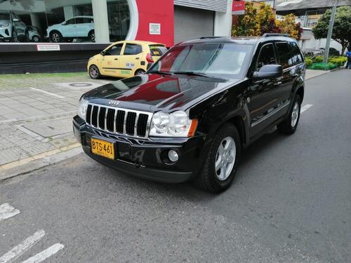 Jeep Cherokee 3.7 Limited