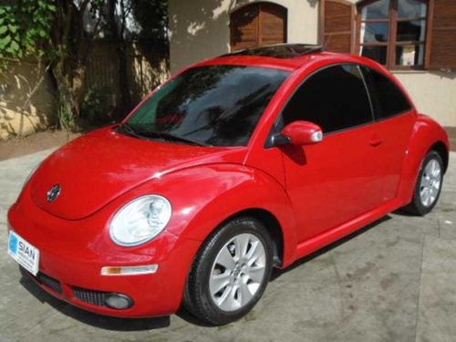 Volkswagen New Beetle 2.0 Mi 8v Manual