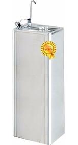 Dispensador De Agua Acero Inoxidable - Sistema De Agua Fria