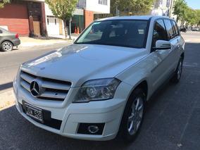 Mercedes Benz Clase Glk 3.0 V6 4matic City At 2011