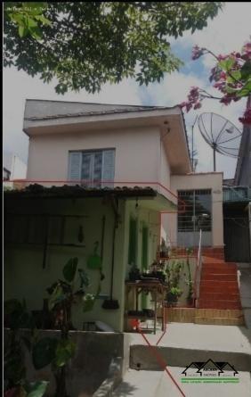 Casa 160 M² Com Edícula No Jardim Guarará Santo André-sp - Abca0051