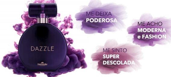 Perfume Dazzle E Dazzle Celebration 60 Ml