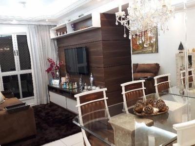 Apartamento - Fla126 - 33977330