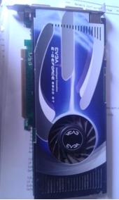 Placa De Video E-geforce 8800 Gt Dd3