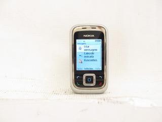 Celular Nokia 6111 ( Informações Na Descrição )