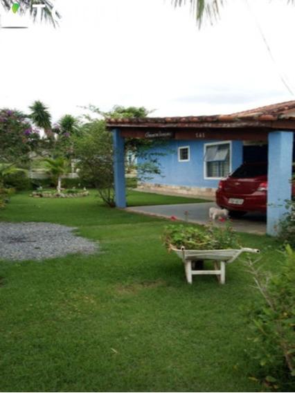 Chácara Em Condomínio Em Capela Do Alto/sp - Ch00269 - 68320477