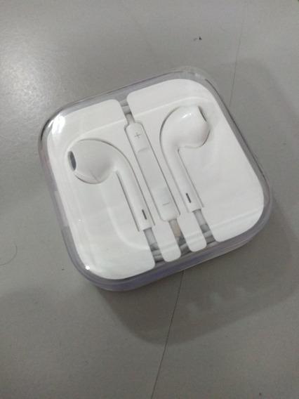 Earpods Apple Fone De Ouvido