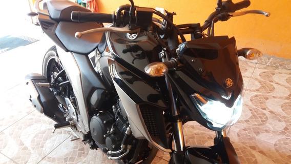 Moto Yamaha Fz 25 250cc 17/18