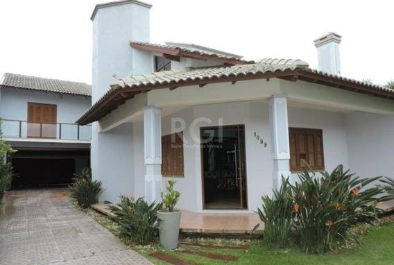 Casa Em Centro Com 5 Dormitórios - Sc12365