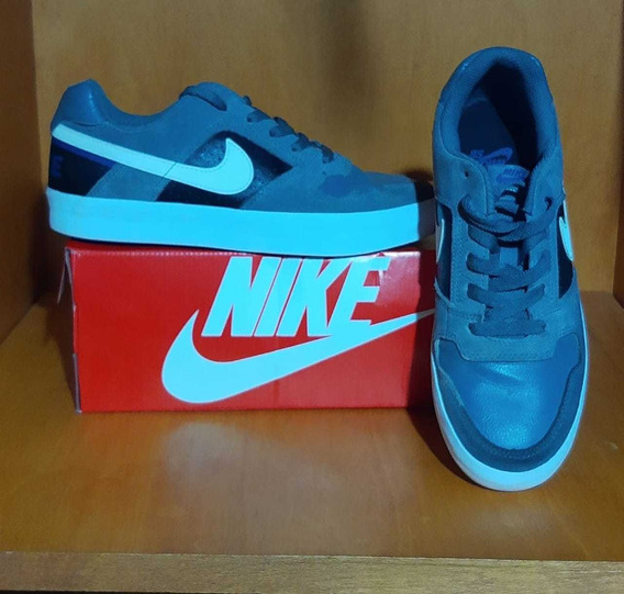 Zapatillas Nike Delta Force Sb 40.5