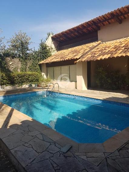 Casa Para Aluguel, 4 Quartos, 4 Vagas, Jardim Aclimação - São José Do Rio Preto/sp - 1238